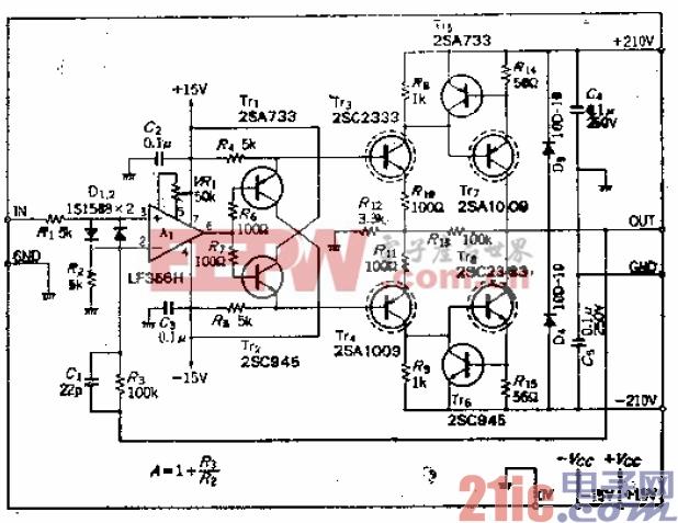 2.可获得400Vp-p输出的电压增强器.gif