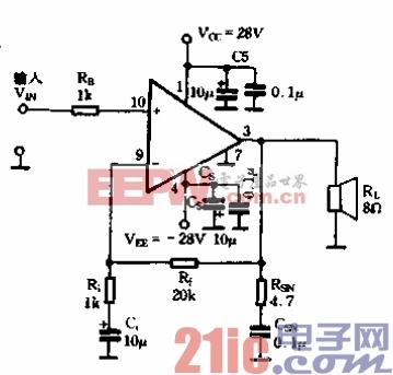 27.30W音频功率放大器LM4700-01.gif