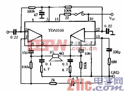 3.TDA1510功率放大器应用02.gif