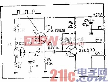 14.用自置偏电路以实现稳定的光电晶体管受光电路.gif