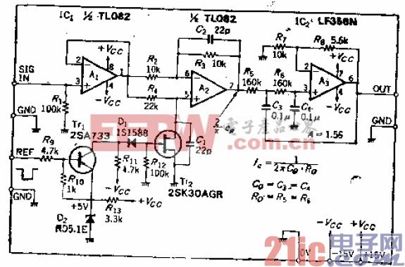 10.低频小漂移极性转换式同步检波电路.gif