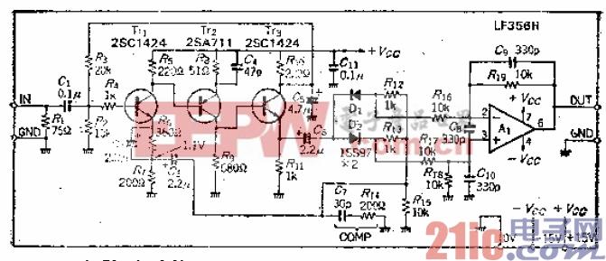 7.由分立电路组成的宽带电平检波器.gif