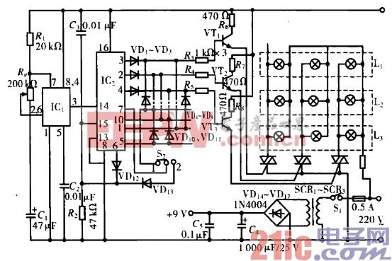 10.多种彩灯自动控制器电路.gif