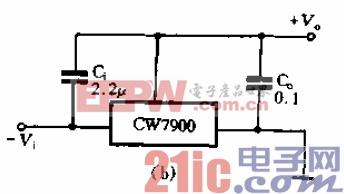 16.改变输出电压极性的应用(b).gif