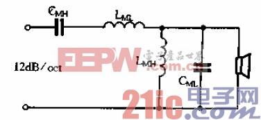 21.特殊连接的带通滤波器.gif
