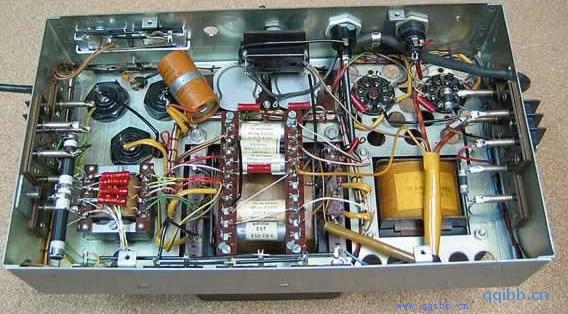 "Siemens Ela 2733 ""后""后级"