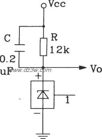 TSV型温度传感器典型应用
