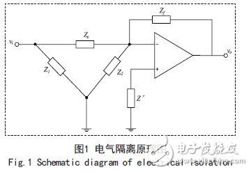 解读FPGA电容在线测试系统电路设计方案