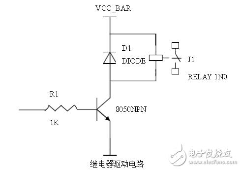 解读SPCE061A智能小车语音识别系统电路