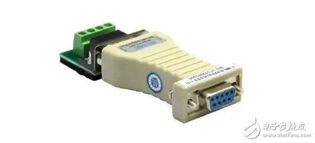 讲述三种RS232转RS485电路设计 —电路图天天读(254)
