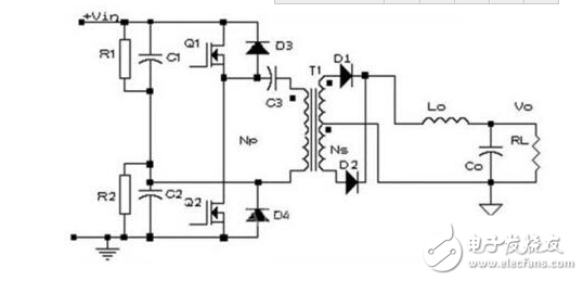 半桥电路与运放电路设计详解 —电路图天天读(230)
