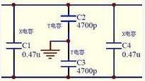 安规电容的定义及安全等级
