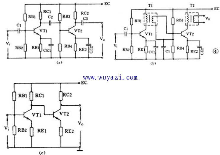 模拟电子电路硬件基本概念
