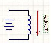 LED电源电感式DC-DC升压原理