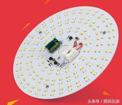 LED灯出故障别急着买新的,试试这些拯救法