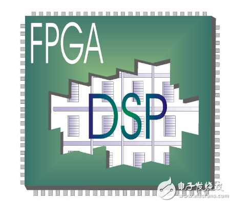 全面解析FPGA与DSP,两者区别竟然这么大