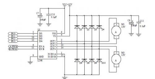 元件/连接器 设计应用 > 电动车设计方案电路原理图分析  在本设计