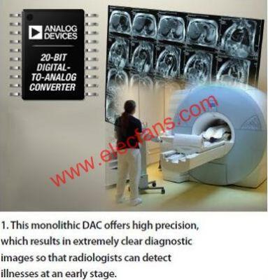 微波与射频技术在医疗中的应用
