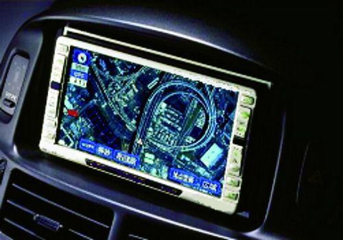 车载通讯影音系统解决方案