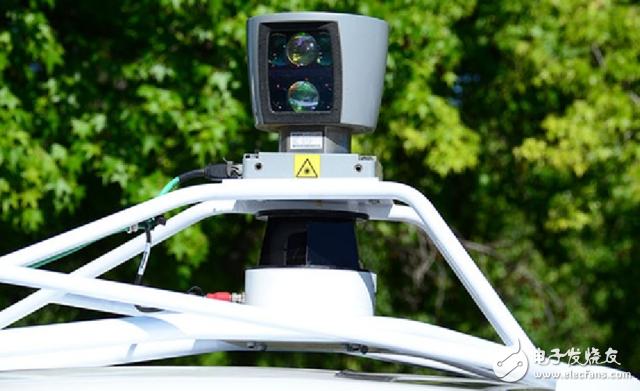 汽车电子 设计应用 > 漫谈自动驾驶激光雷达和新型探测技术  其中