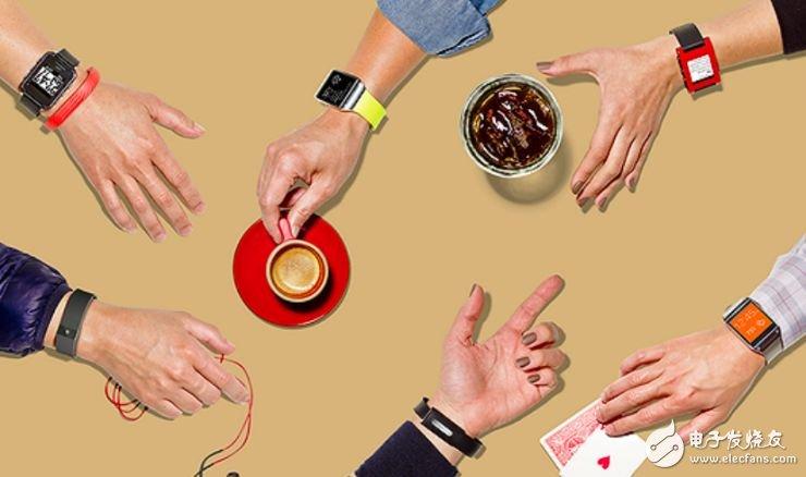 盘点可穿戴设备低功耗设计的利器