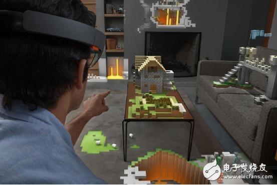 虚拟现实 打造梦一般的境遇