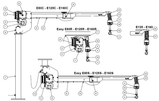 工控自动化 设计应用 > 伺服控制智能助力机械手系统功能分析    4.图片