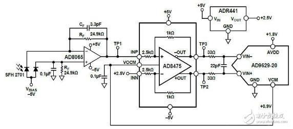 三类信号放大电路设计赏析 电路精选 42图片