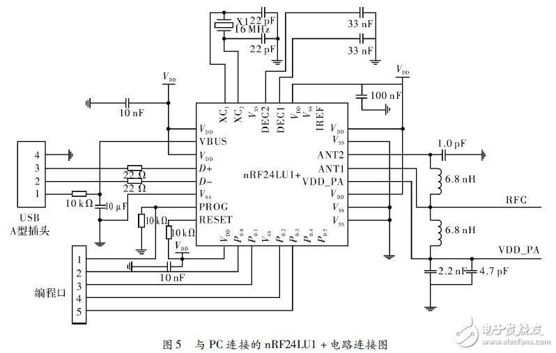 近距离手机视频传输系统电路设计如何用无线唱出ktv效果图片