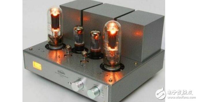 500w电子管功放电路图
