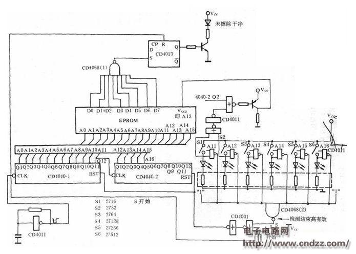 简单实用的电路原理图_简单电路原理图