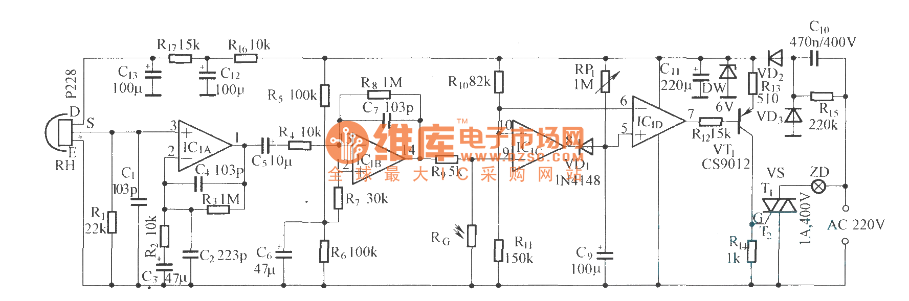 电路 电路图 电子 原理图 1777_589