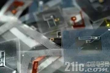 谈一谈RFID