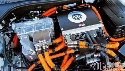 最通俗易懂的电动汽车电机知识大分解