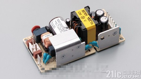 在开关电源设计中,如果PCB板设计不当会辐射过多电磁干扰。电源工作稳定的PCB板设计现总结其中七步绝招:通过对各个步骤中所需注意的事项进行分析,按步就章轻松做好PCB板设计! 一、从原理图到PCB的设计流程 建立元件参数->输入原理网表->设计参数设置->手工布局->手工布线->验证设计->复查->CAM输出。 二、参数设置 相邻导线间距必须能满足电气安全要求,而且为了便于操作和生产,间距也应尽量宽些。最小间距至少要能适合承受的电压,在布线密度较低时,信号线的间距