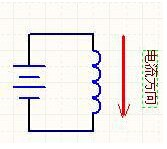 浅析:LED电源电感式DC-DC升压原理