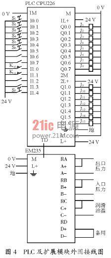 这种电路能省掉很多交流接触器.i1.