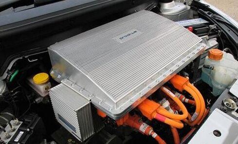 此外,以上vista电动汽车测试车辆还配备了两个200千焦耳的超级电容器