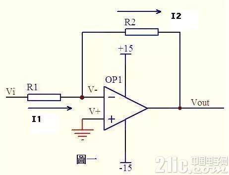 运算放大器11种经典电路