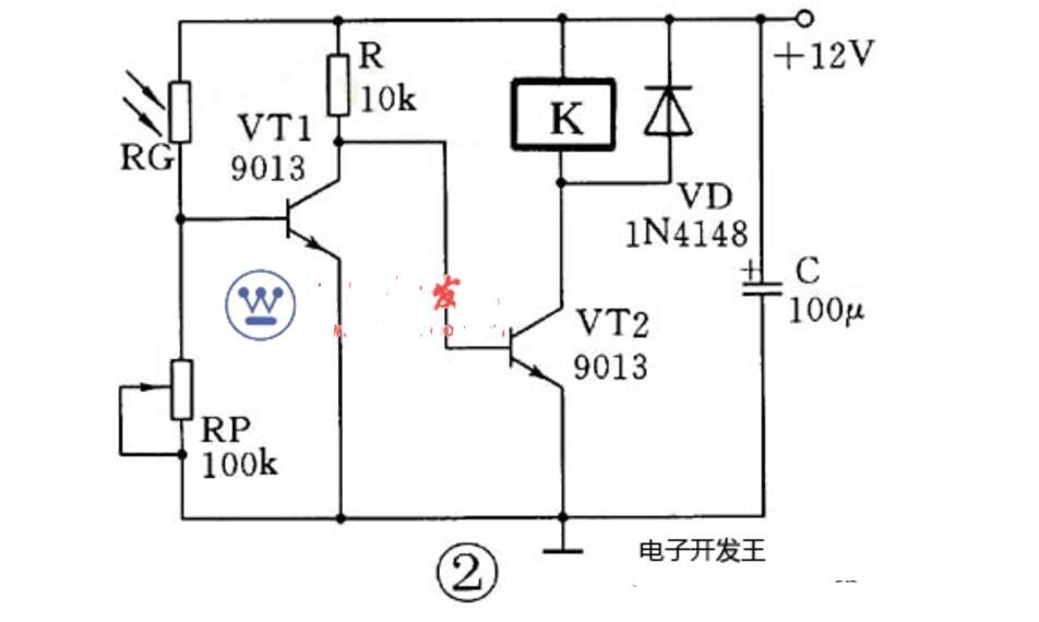 电路 电路图 电子 原理图 952_570