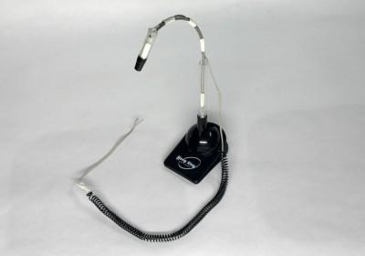 铁丝手机支架制作方法