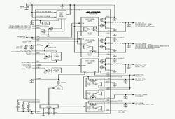 微处理器内核电压的调整方法及电压转变时间设定
