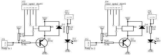 AT89S51单片机实验及实践系统板简介