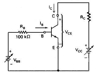 三极管开关电路工作原理分析