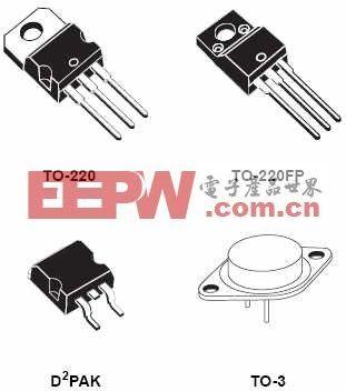 LM317参数与中文使用手册