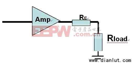 射级负反馈电阻的应用