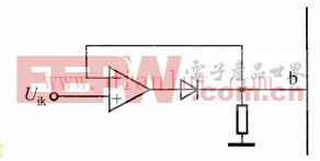 基于UC3907的采用单向缓冲器代替二极管电路
