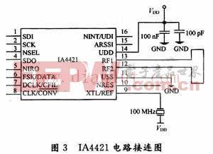 IA4421应用电路