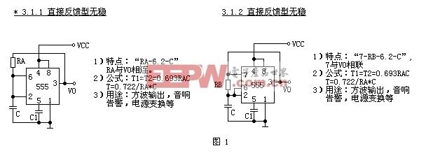 IC2 NE555图片