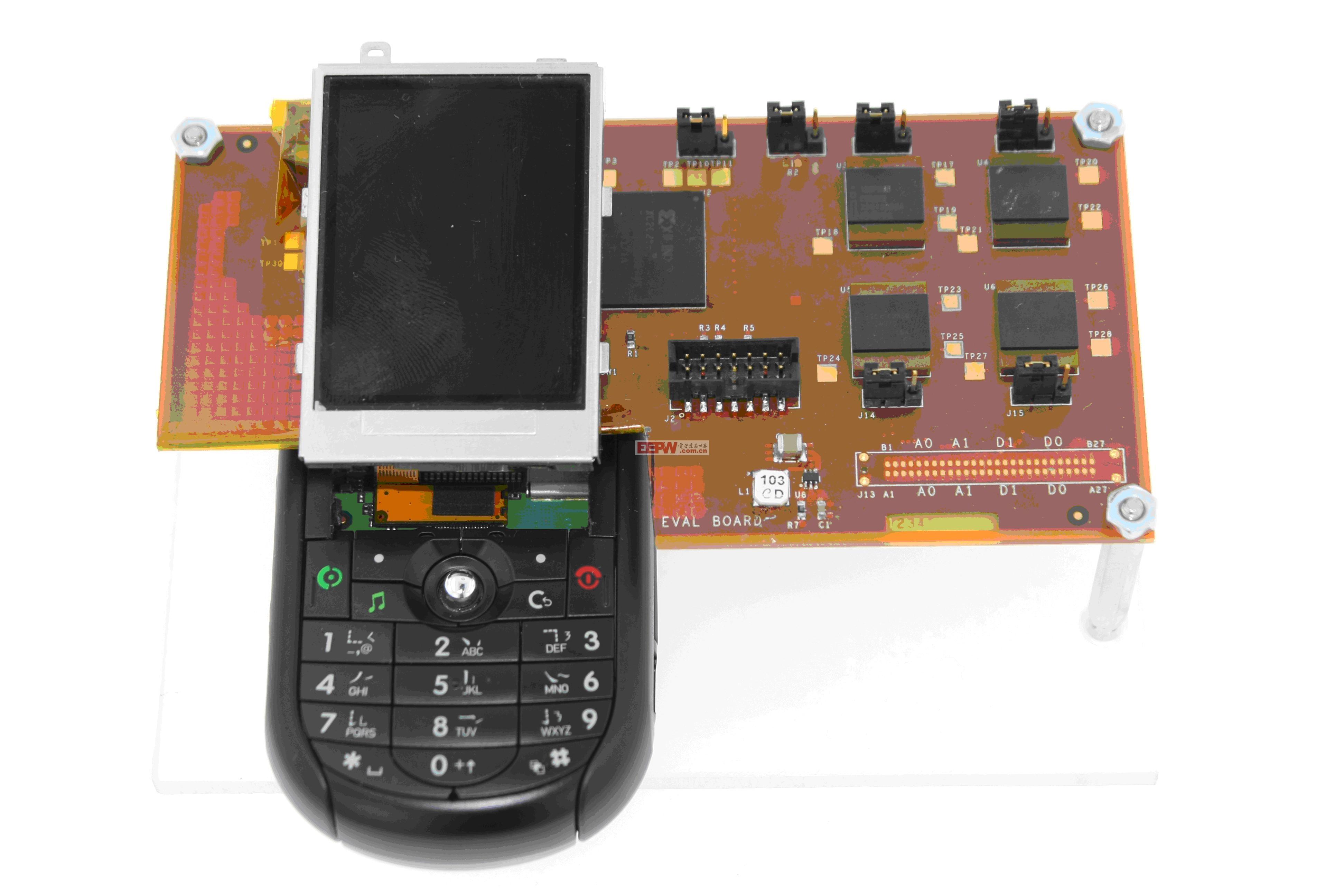 PCM可提高先进嵌入式系统的性能,这已在高端无线通信系统中 得到证实